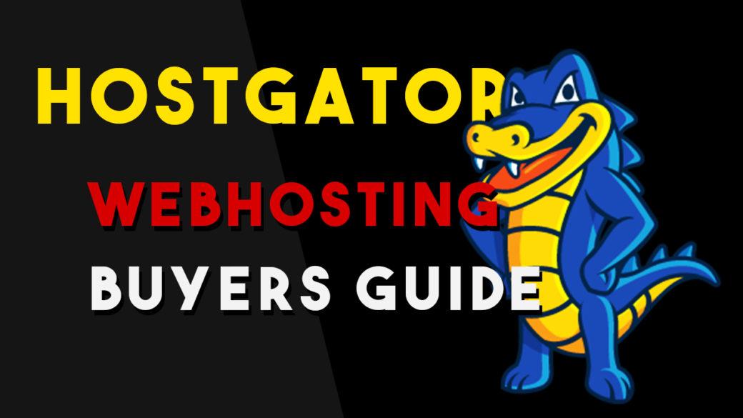 get web hosting from hostgator hostgator india tutorial
