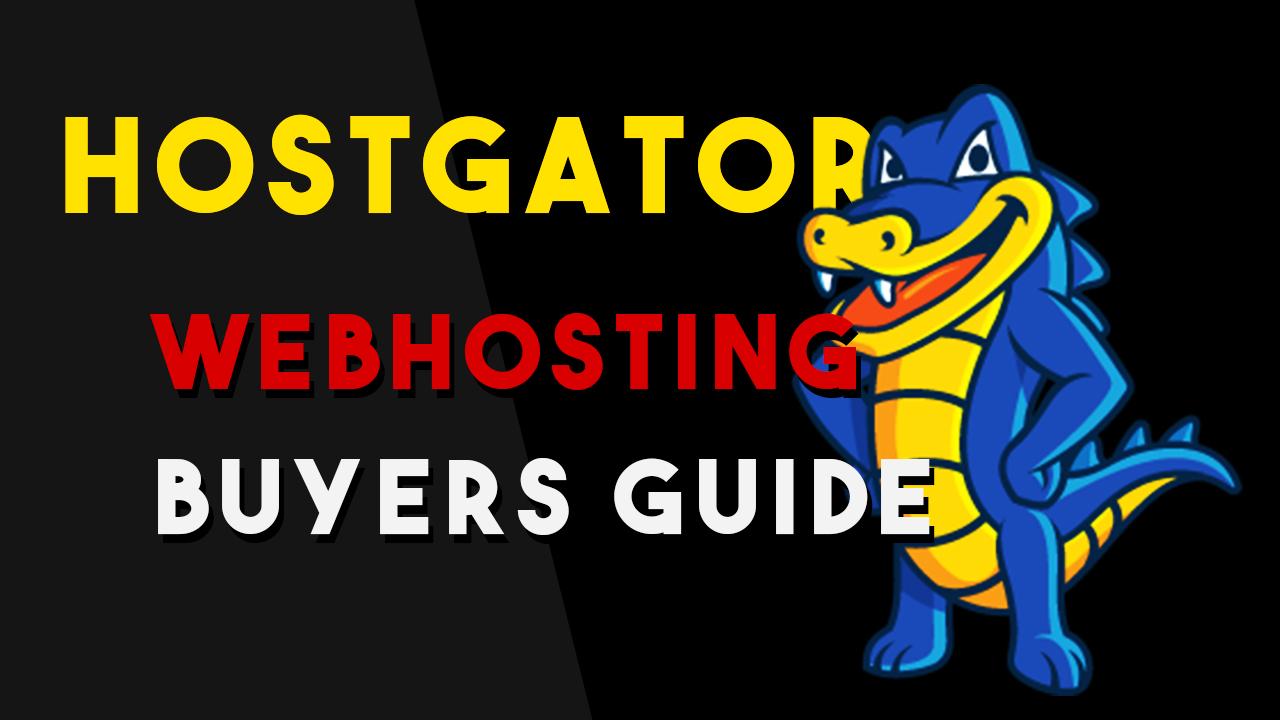 Get Web Hosting from HostGator | HostGator India Tutorial